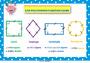 Affichage pour la classe Polygones : CE1