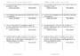 Leçon et exercice : Aire et périmètre : CM1