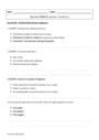 Cours et exercice : Analyse des spectres : Terminale
