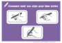 Leçon et exercice : Autres affiches : MS - Moyenne Section