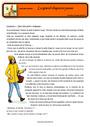 Leçon et exercice : Autres lectures suivies : CM1