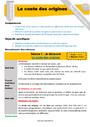 Leçon et exercice : Autres thèmes : CM2