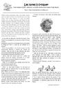 Leçon et exercice : Chandeleur : CE2