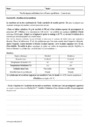 Cours et exercice : Chimie : Terminale