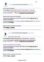 Leçon Accord du nom / pluriels particuliers : CM2