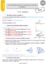 Leçon Angles : CM2