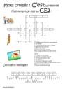Leçon Autres fiches - Lecture : CE2