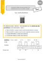 Leçon Calculatrice : CM1