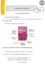 Leçon Calculatrice : CM2