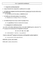Leçon Conditionnel : CM2