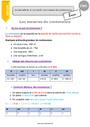 Leçon Contenance, capacité litre : CM1