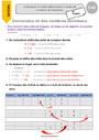 Leçon Contenance, capacité litre : CM2