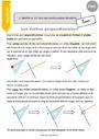 Leçon Droites perpendiculaires : CM1