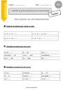 Leçon Ecrire les sons difficiles : CE1