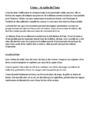 Leçon Education à l'environnement : CM2