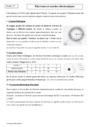Cours Electrons et couches électroniques : Seconde - 2nde