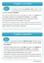 Leçon EMC Education morale et civique : CE1
