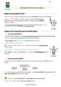 Leçon Familles de mots : CM1