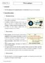 Cours Fibres optiques : Terminale