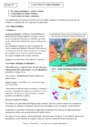 Cours Géologie externe : 4ème
