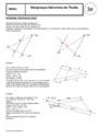 Cours Géométrie : 3ème