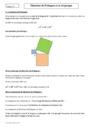 Cours Géométrie plane : Seconde - 2nde