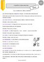 Leçon Grammaire - Étude de la langue : CE2