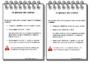Leçon Groupes des verbes : CE2