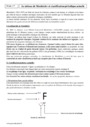 Cours La classification périodique des éléments chimiques : Seconde - 2nde