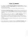 Leçon La France et son découpage administratif : CE2
