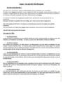 Leçon La France et son découpage administratif : CM1
