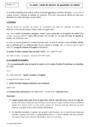 Cours La mole unité de mesure de quantités en chimie : Seconde - 2nde