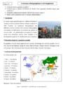 Cours La question du développement durable : 5ème