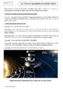 Cours La Terre planète du système solaire : Seconde - 2nde