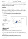 Cours Le principe d'inertie : Seconde - 2nde