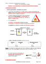 Cours Les combustions, un exemple de transformations chimiques : 4ème