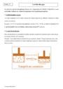 Cours Les lois des gaz : Seconde - 2nde