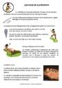 Leçon Les outils de la préhistoire : CM1