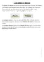 Leçon Les plaines et plateaux : CM1
