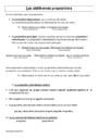 Leçon Les propositions : CM2