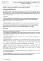 Cours Lithosphère Asthénosphère et fosses océaniques : Première