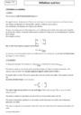 Cours Matrice définitions : Terminale