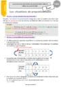 Leçon Organisation et gestion des données : CM1