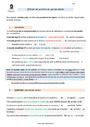 Leçon Orthographe : CM2