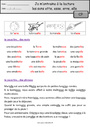 Leçon Phonologie : CP