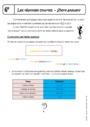 Cours Phrase interrogative - Anglais : 6ème