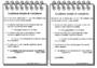 Leçon Phrase simple et complexe : CM1