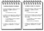 Leçon Phrase simple et complexe : CM2