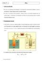 Cours Piles et oxydoréduction : Première