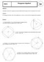 Cours Polygones : 3ème